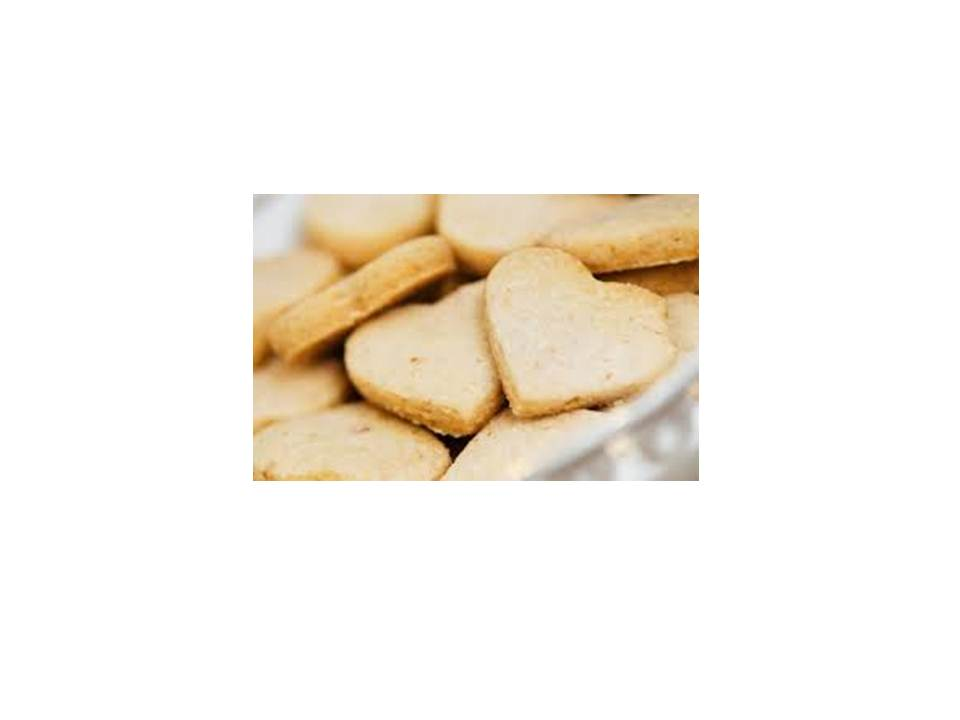 como hacer galletas faciles